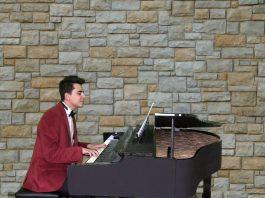 BİTMEYEN GECE Piyano Eşliğinde - Şiir: Güneş Yakartepe piano şiir şair genç