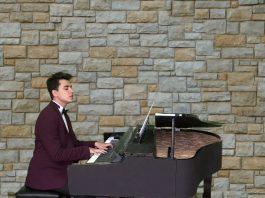 ŞEHİTLER KÖPRÜSÜNDE - Piyano Eşliğinde Şiir: Güneş Yakartepe