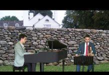 FISILTI Piyano Çok Sesli Senfonik BesteSİ: Güneş Yakartepe