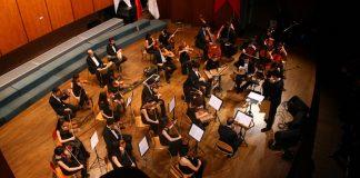TÜ Türk Musikisi Devlet Konservatuarı Konseri MÜZİK EĞİTİMİ ÖĞRENİMİ DERS OKUL KURSLARI Müzik Okulu