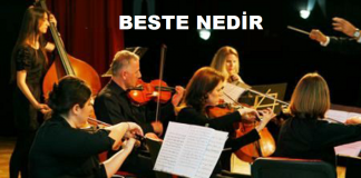 Beste Besteleme Nedir Besteci Bestekar Güfte Nedir Yeni Türkü Marş Enstrümantal Eserleri. Bestekar 2017 1