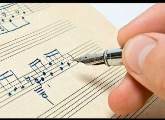Besteci Kimdir Besteci Bestekar Farklı Mıdır Bestecilik Nedir Free Music Sheets Musik Note Notası Score Müzik Anahtar Sol Ne Demek CompositoreS
