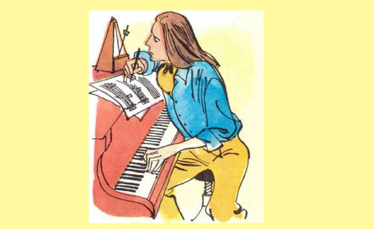 Bestecilik Mesleği Nedir. Besteciler Ne İş Yapar, Bestecilik Kompozisyon Mesleği Özellikleri Hakkında Bilgiler Kimdir, Kompozisyon Müzik Hakkında Bilgiler