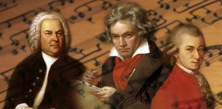 Dünyaca Ünlü Besteciler Kısa Hayat Hikaye Bilgileri Dünya MEŞHUR Ünlü Klasik Batı Müziği Bestekarları Özgeçmiclassical Composers 1