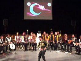 Gaziantep Üniversitesi Türk Musikisi Devlet Konservatuarı Ekibi Konseri Devlet Konservatuvarı Özel Yetenek Sınavı Ile Öğrenci Alacak Ders Kurs Eğitim Okul
