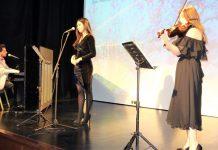 Gel Sen Bize Akşam Yeni Aranje Notaları Piyano Keman Solist En Güzel Türk Sanat Müziği Şarkıları Konseri Nota Düzenleme; Güneş Yakartepe