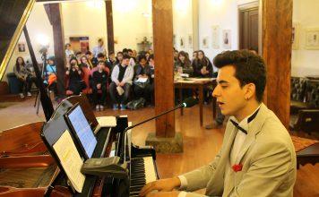 Genç Besteci Güneş Yakartepe Kimdir Yaşamı Ve Kısaca Müzik Hayatı Şair Bestekar, Kısa Müzik Hayatı Türküler Şarkılar Marşlar Şarkı Sözü Piyano Konseri Piyanist