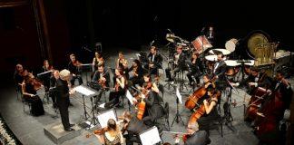Genç Besteciler Şenliğinde Otuz Altı Genç Besteci Kendi Müzi̇k Besteleri̇ni̇ Sunacak Büyükşehir Belediyesi Nota Türk Müziği Beste (Şarkı) Yarışması 2017 2018