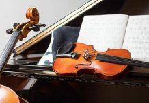 Konservatuvar Müzik Bölümü Kompozisyon Ve Orkestra Şefliği Üniversite Lisans Eğitimi Anasanat Dalı Programı Nedir Üniversite Lisans Eğitim Programı Profili Müzik Aletleri