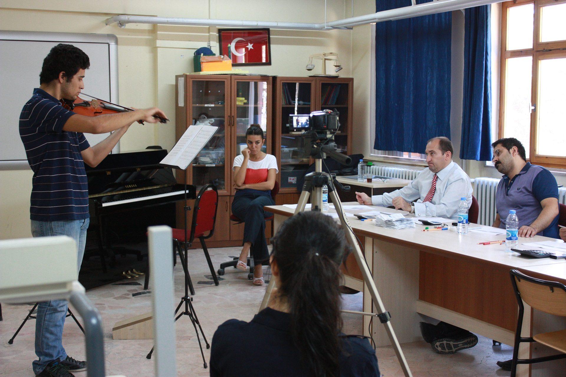 Müzik Konservatuvarları Önemli Bilgiler Soru Cevap Bilgi Programın Amacı Dersleri Eğitimi İş Bulma Çalışma Kursu Ders Okul Sınav
