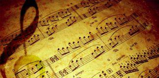 Musiki Ve Musikişinas (Müzik Sanatçısı, Müzisyen) Nedir MusikişinaslerKimlere Denir Sheet Music Muzik Score Ses Nota