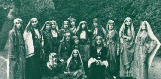 Türk Ve Osmanlı Gayrimüslim Önemli Besteciler Kimdir Yakın Devir İstanbulu'nun Gayrimüslim Bestekârları Ki̇mlerdi̇r Ermeniler Kolejli