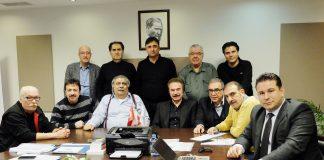 MESAM Nedir Türkiye Musiki Eseri Sahipleri Meslek Birliği Hakkında Bilgi Müyap Kimdir Ne Demek Bilgi Genel Bilgileri, Faaliyetleri, Organizasyon Yapı üyelik
