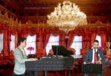 Yeni 2019 Yeni Besteler: Senfonik ENSTRÜMANTAL ESER Fısıltı Genç Bestekar: Güneş Yakartepe