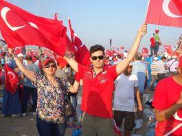 HAYDİ TÜRKİYE Şiir-Müzik Genç Şair-Bestekar Güneş Yakartepe Vatan Türkü Şarkı Eser Yeni Besteler Nota Kitabı