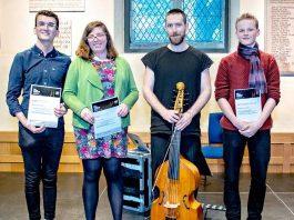 Genç Besteci Kimdir Besteciler Yarışması Ödülü Kime Denir Ulusal Ve Uluslararası Genç Besteciler Yarışması Sonucu Üzerine Yorum Composer, Composition, Besteci, Beste, Eser, Sound, Genç Besteciler, Festivali, (2)
