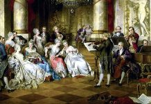 Klasik Batı Müziği Önemli Bilgileri Ve Dönemler Nedir. Klasik Batı Müziği Tanımı, Tarihi Sınıflandırılması Nasıldır Hangi Dönemleri Vardır. (2)