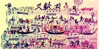 MÜZİK Nedir Müzik Hakkında Önemli Bilgiler MÜZİK Ne Demektir Hakkında Ansiklopedik Bilgiler. Music Bilimi Ve Anlamı Türkçe Müziği Sözlük Demek Çeşitleri Kimdir Bilgi Sözlük Nota