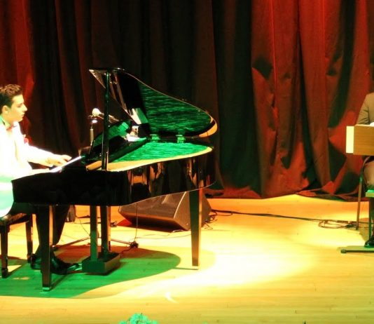 2019 Yeni Beste; NOCTURNE Keman ve Piyano (Nocturne -Piano Violin) Son Klasik Batı Müziği, Genç Bestecilik Güneş Yakartepe,