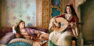 Kadın Besteciler Müzisyenler Kimdir Müzik Yaşamları, Bilgiler Klasik Sanat Musikisi Bayan Kız Hanım Bestekarlar. Composer Kim