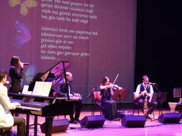 Yeni 10 Piyano Düzenlemesi, Genç Besteci Güneş Yakartepe, 2019 Son Aranje Düzenlemeler Şarkıları Konseri, Güzel Türkü Eser Piyano Keman Ney Solist Darbuka Vurmalı Ritim Sazları Müzikleri 2020