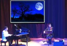 Nocturne For Piano&Violin Nokturn Piyano-Keman Genç Besteci Güneş Yakartepe, Bestekar En Güzel Müzik Kompozitör Kompozisyon, Son Besteciler, En Yeni Şarkı Besteler Konseri, New Young Composer,
