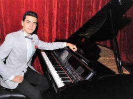 Ögretmen Marşı-Şarkısı, Şiiri-Müzik Güneş Yakartepe, En Yeni Bestesi, Genç Besteci Son Çıkan Türküler Şarkılar, Güzel Müzik Kompozisyon New Young Music Composer Piyano Konseri