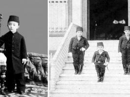 Şehzade, Besteci, Mehmed Burhaneddin Efendi İstanbul Büyükşehir Belediyesi Kültür Sultanı II. Abdülhamid Aile Albümü Kitap Sultan Padişah