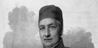 Giuseppe Donizetti Paşa Kimdir Müzik Hayatı Ve Kısa Bilgi. Mızıkayı Hümayun Şefi, Osmanlı Sarayının İlk Müzik Okulu