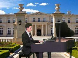 Piyano Resitali PADİŞAHIM ÇOK YAŞA Muallim İsmail Hakki Bey, Osmanlı Müzik-Şarkısı Ottoman Music
