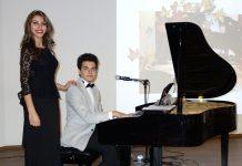Piyano Konseri Piyanist Güneş Yakartepe Solist Dilde Adalı. PiyanoTürk Müzik Grubu (11)